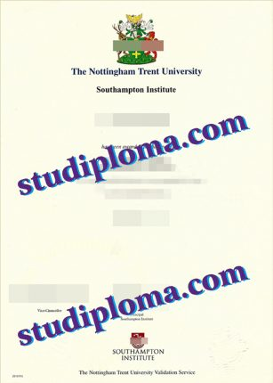 fake NTU degree certificate