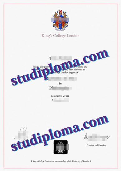 fake UKC diploma