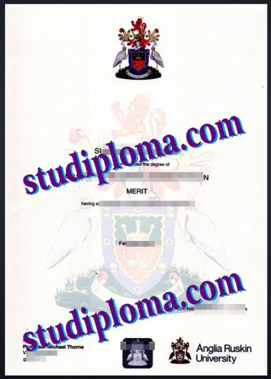 fake ARU diploma