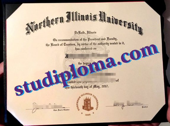 buy NIU fake diploma