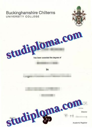 buy fake BCUC degree certificate